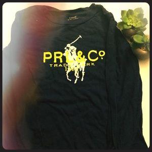 POLO RALPH LAUREN Long Sleeve T-shirt